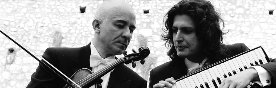 Guido Felizzi e Marco Lo Russo (ROUGE)